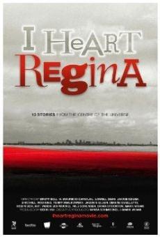 I Heart Regina gratis