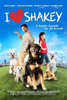 Ver película I Heart Shakey