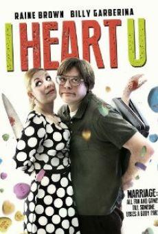 I Heart U on-line gratuito