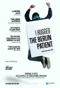 I Hugged the Berlin Patient online