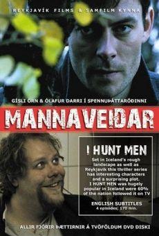 Mannaveiðar online