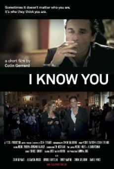 Ver película I Know You