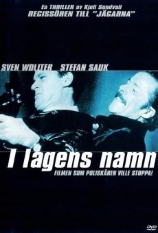 Ver película I lagens namn