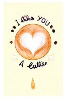 I Like You a Latte online free