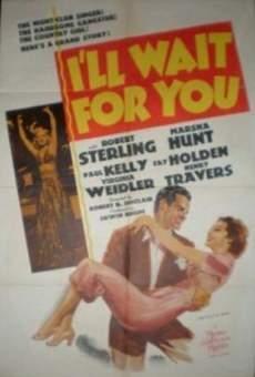 Ver película I'll Wait for You