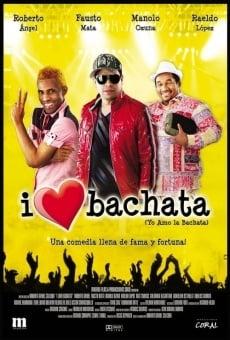 Ver película I Love Bachata