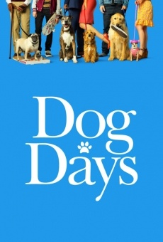 Dog Days online streaming