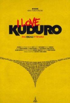 I Love Kuduro gratis
