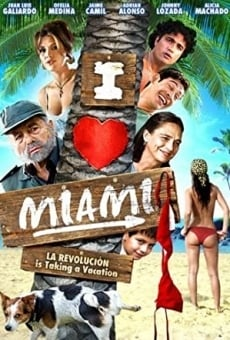 Ver película I Love Miami