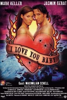 Ver película I Love You, Baby