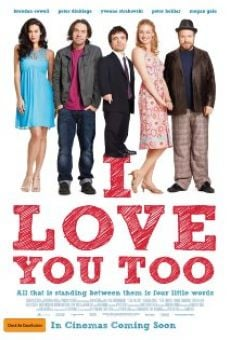 Ver película I Love You Too