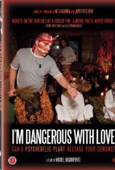 Watch I'm Dangerous with Love online stream