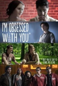 Película: I'm Obsessed with You (But You've Got to Leave Me Alone)