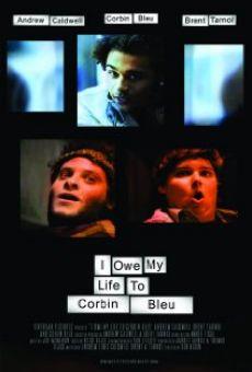 I Owe My Life to Corbin Bleu