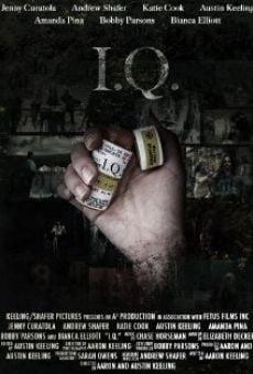 Ver película I.Q.