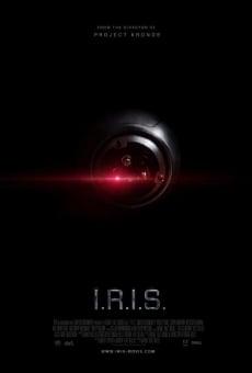 Ver película I.R.I.S.