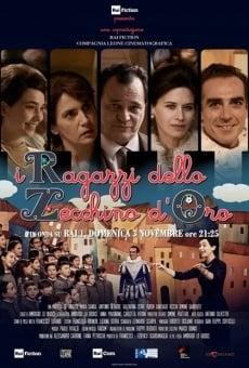 Ver película I ragazzi dello Zecchino d'oro