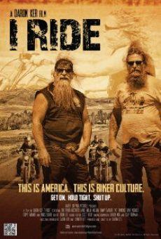 Ver película I Ride