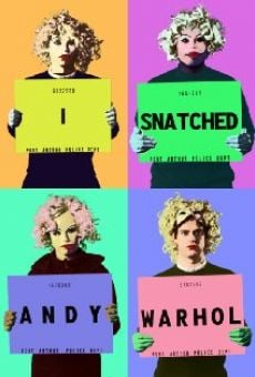 Watch I Snatched Andy Warhol online stream