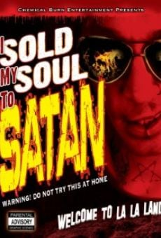 Ver película I Sold My Soul to Satan