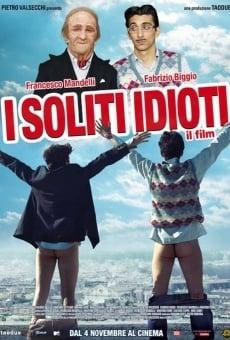 Ver película I soliti idioti