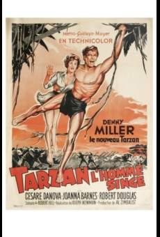 I Speak French Like Tarzan on-line gratuito