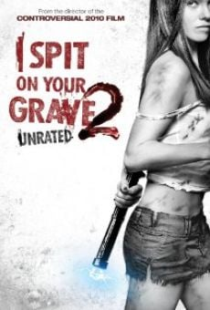 I Spit on Your Grave 2 on-line gratuito