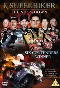 Ver película I, Superbiker - The Showdown