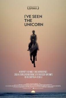 Watch I've Seen the Unicorn online stream