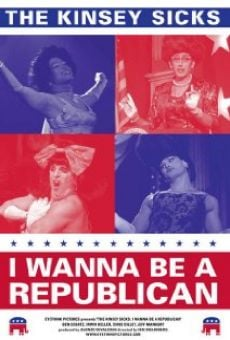 Película: I Wanna Be a Republican
