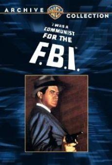 Ver película I Was a Communist for the FBI