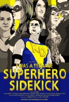 Película: I Was a Teenage Superhero Sidekick