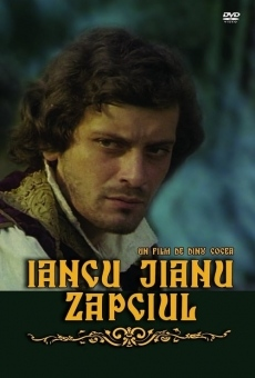 Ver película Iancu Jianu, Tax Collector