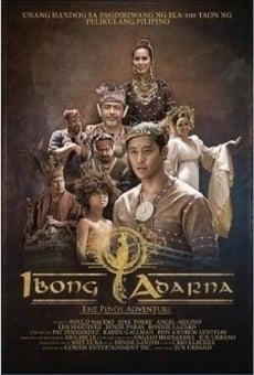 Ver película Ibong Adarna: The Pinoy Adventure