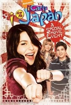 Ver película iCarly va a Japón