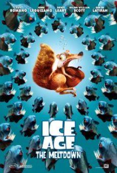 Ver película Ice Age 2. El deshielo