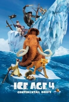 Ice Age: Continental Drift on-line gratuito