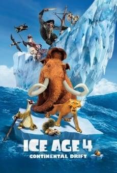 Ver película La era de hielo 4: La formación de los continentes