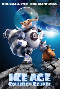 Ice Age 5 online streaming