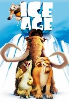 Ver película La era de hielo
