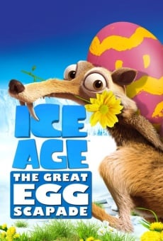 Ice Age: The Great Egg-Scapade online kostenlos