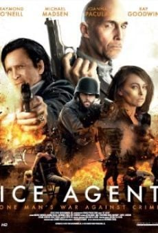 Watch ICE Agent online stream