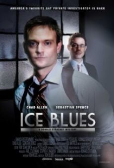 Ice Blues - Donald Strachey 4 en ligne gratuit