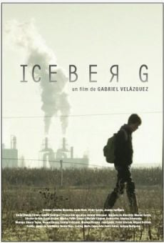 Iceberg gratis
