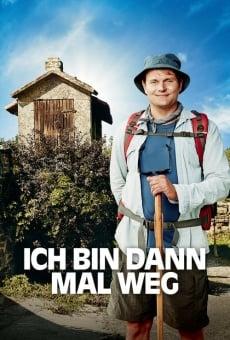 Ver película Ich bin dann mal weg