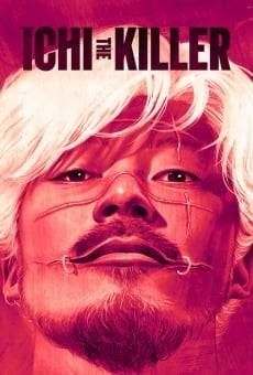 Ichi the Killer online gratis
