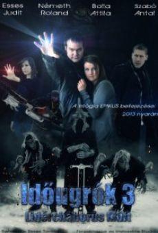 Ver película Idõugrók 3 - Lidércháborús Múlt