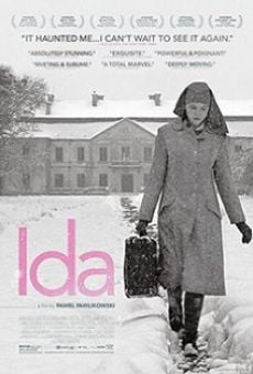 Watch Ida online stream