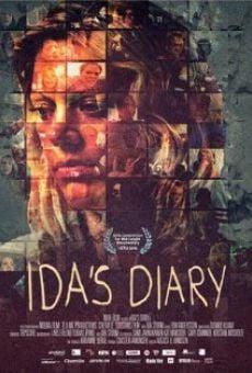 Ida's Diary on-line gratuito