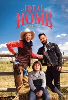 Película: Ideal Home